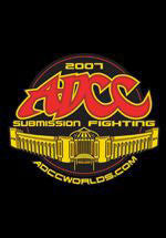 ADCC 2007 Complete 8 DVD Set 1