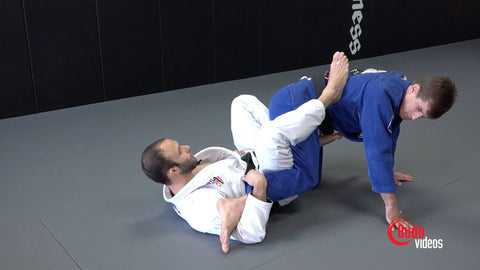 Samir Chantre is a 9 time American National BJJ champion and the creator of one of the strongest half guard attacking positions - The Hip Clamp Guard.  The hip clamp is a new guard that allows you a very secure way to spin under without giving your opponent the opportunity to stack or get tight to you. This guard can lead you to modern positions such as the leg drag or berimbolo and also to traditional positions as well.   Whether you want to sweep, take the back, or go straight to submissions, the hip clam