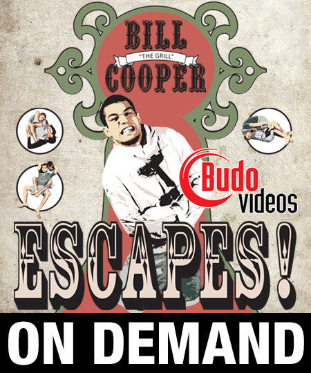 Escapes! By Bill Cooper On Demand