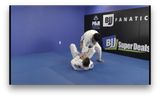 The Coyote Half Guard Vol 3 by Lucas Leite (On Demand) - Budovideos
