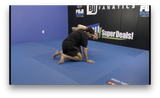 The Coyote Half Guard Vol 4 by Lucas Leite (On Demand) - Budovideos
