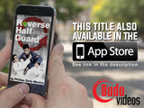 This video also available in the app store. See the link in the description.