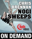 Nogi Sweeps with Chris Brennan (On Demand)