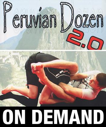 Peruvian Dozen 2.0 by James Clingerman (On Demand)