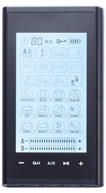PRP PRO 24 TOUCH SCREEN TENS/EMS COMBO
