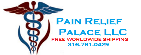 Pain Relief Palace