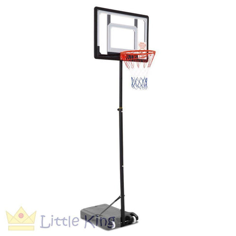 Adjustable Portable Basketball Stand