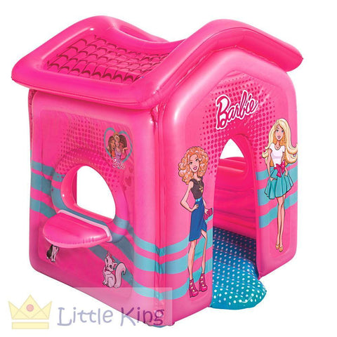 Barbie Malibu Play House - Pink