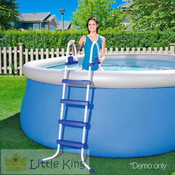 Bestway Above Pool Ladder 180CM