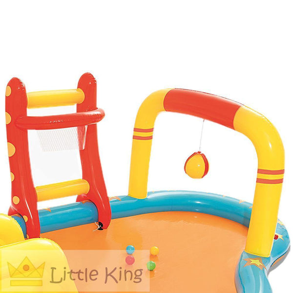 Bestway Lil' Champ Play Centre