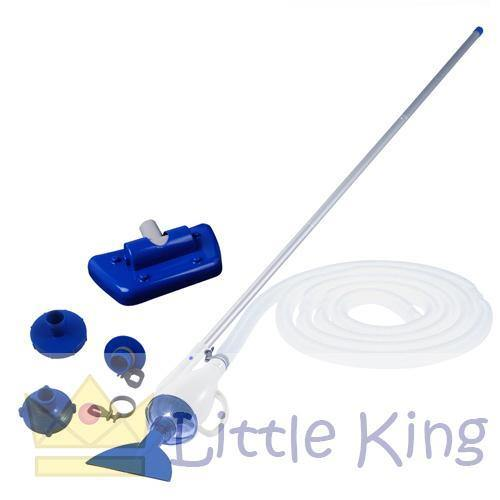 Bestway Swimming Pool Vacuum Cleaner Set