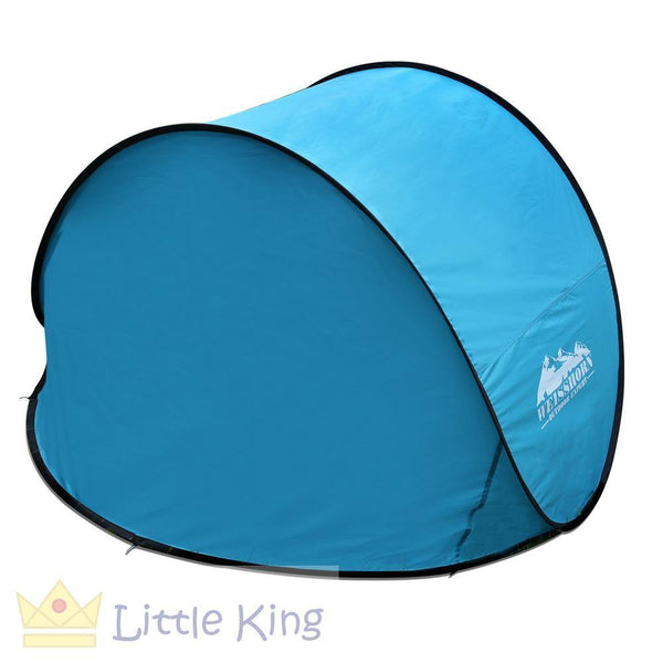 Pop-Up Beach Tent 2