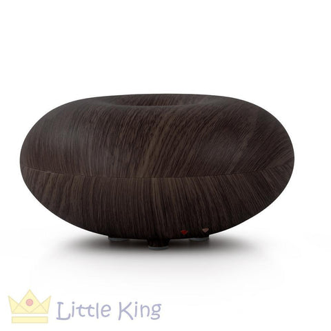 160ml 4-in-1 Aroma Diffuser Dark Wood