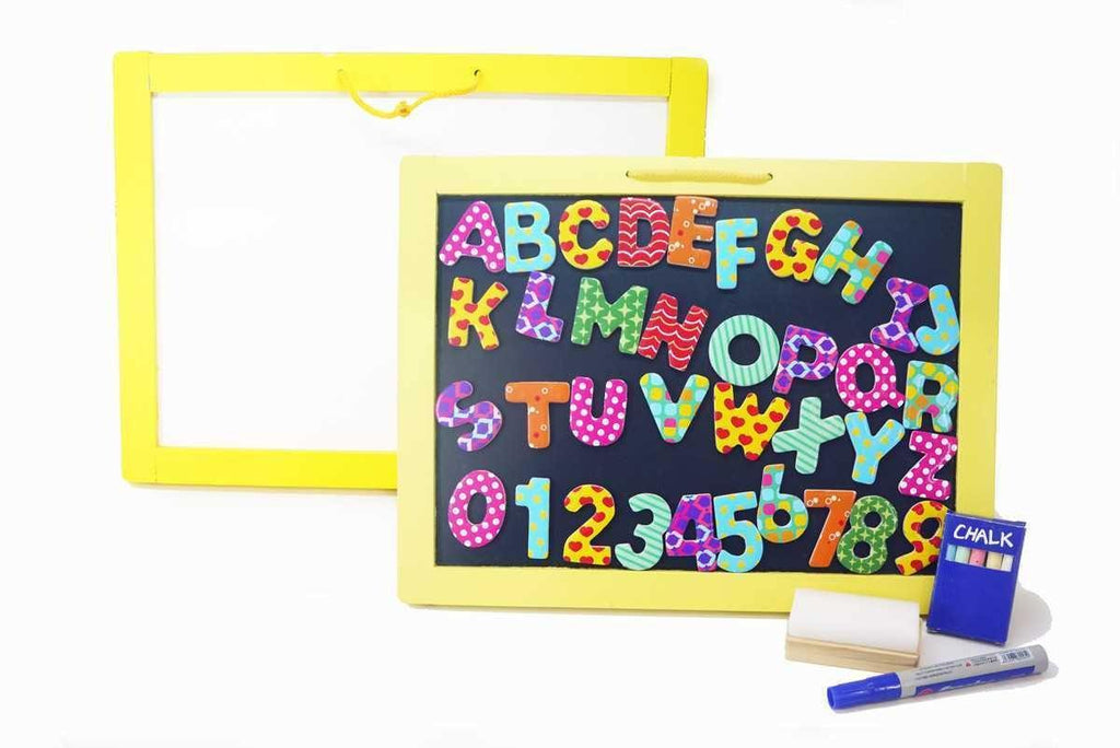 3 in 1 Magnetic Board