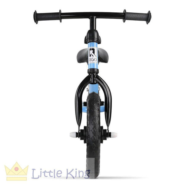 Kids Balance Bike 12 Inch - Blue