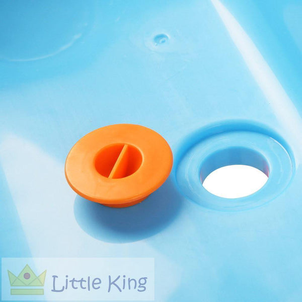 Sand and Water Table Play Set 2