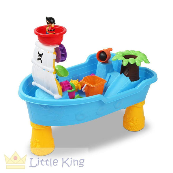 Sand and Water Table Play Set