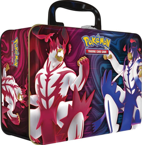 Pokemon TCG March 2021 Collector Chest (Pre-Order)
