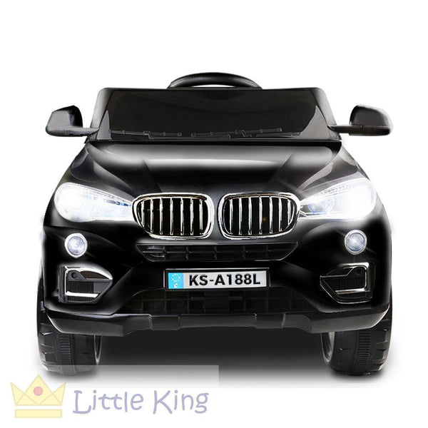 Kids Ride On Car BMW X5 Inspired