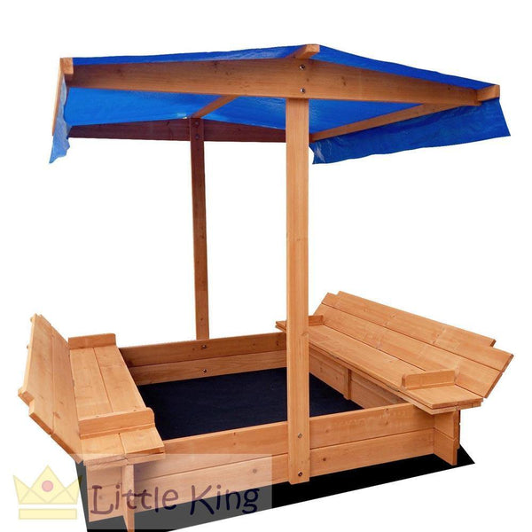 Sand Pit Canopy - 120cm