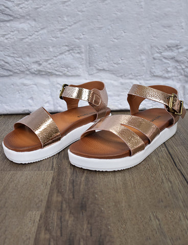 Not Rated Carmel Sandal