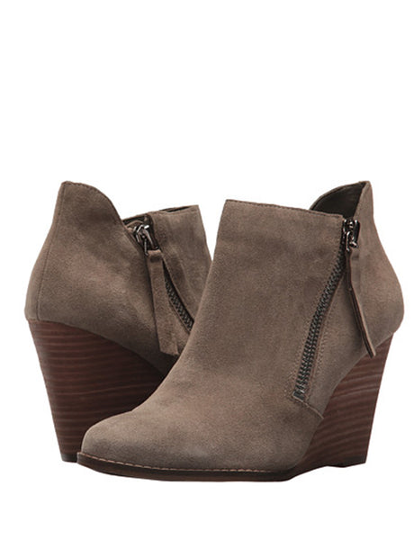 Carnivela Wedge Bootie