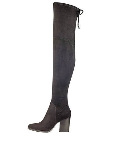 Adora Over The Knee Stretch Boot