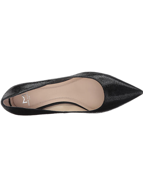 Zala Block Heel Pointy Toe