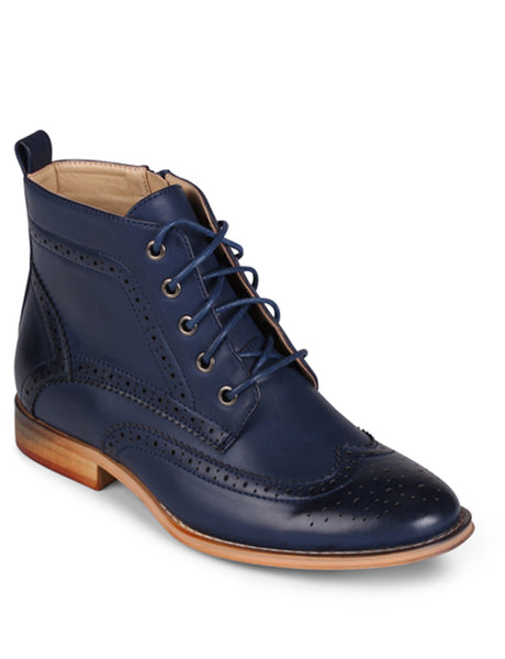 Nonna Navy Boot
