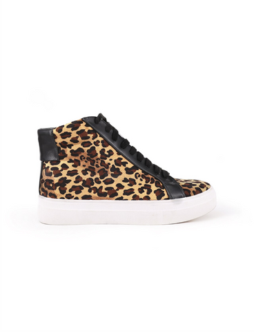 Priscilla By ShuShop Animal Print