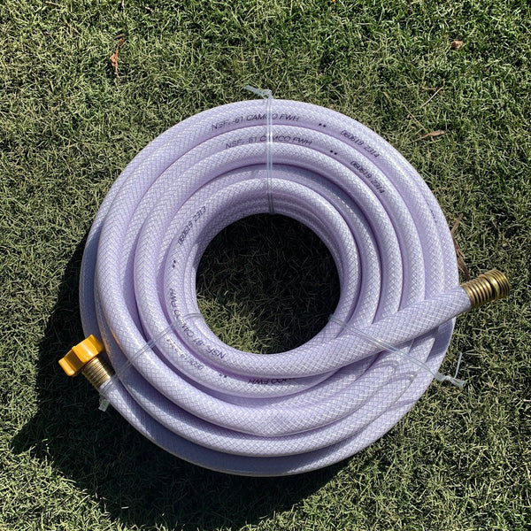 Drinking Water Fill Hose