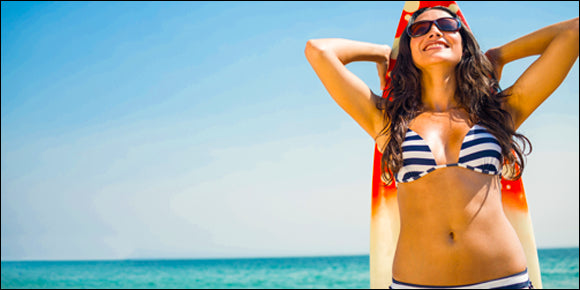 Summer Proof Your Waistline