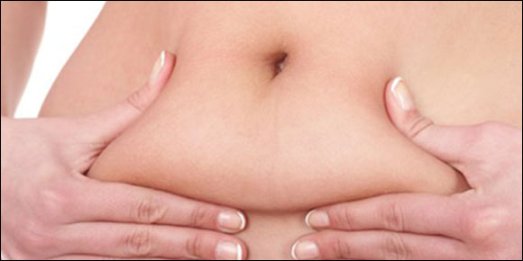 Stay Ahead Of The Curve & Eliminate Belly Bulge