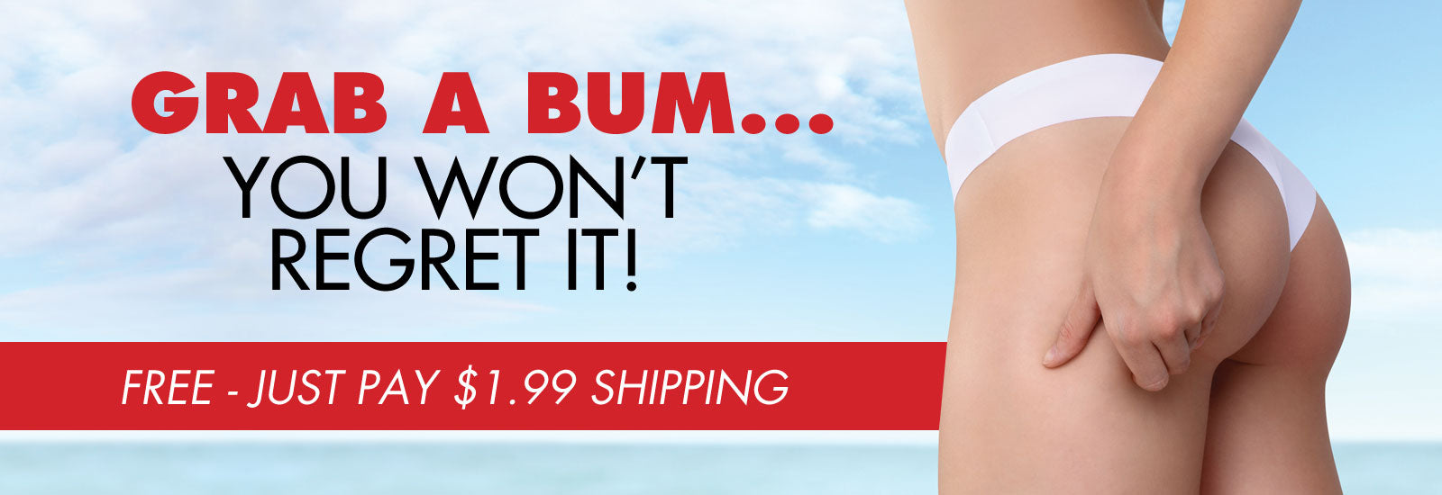 FREE BeautyBum® Samples