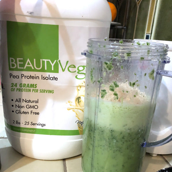 BeautyFit Superfood Smoothie