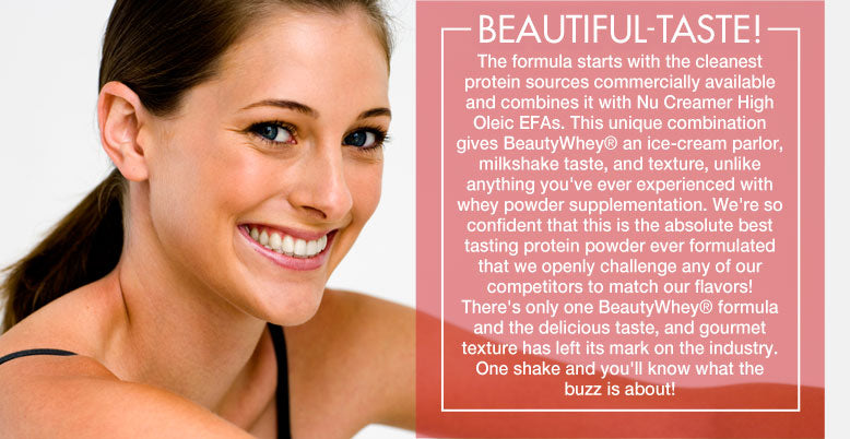BeautyWhey