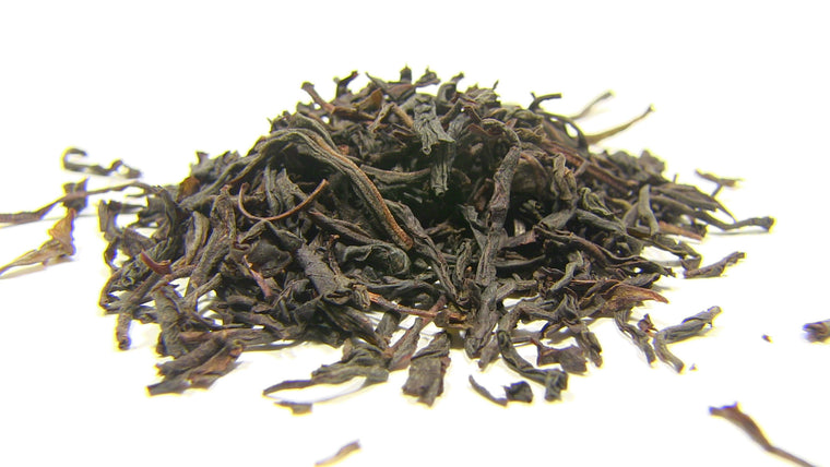 Black Tea - Lover's Leap - Black Iron Tea Traders