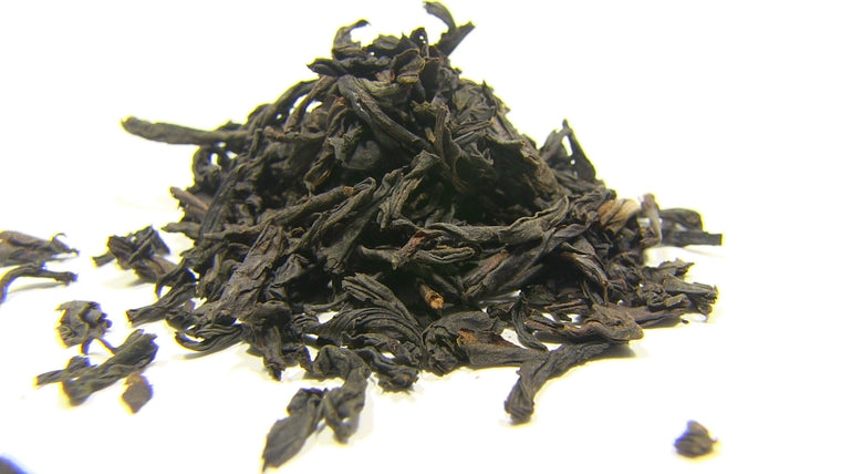 Black Tea - Lapsang Souchong Butterfly - Black Iron Tea Traders