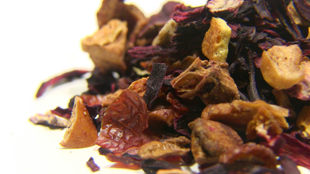 Herbal Tea - Bella Coola - Black Iron Tea Traders