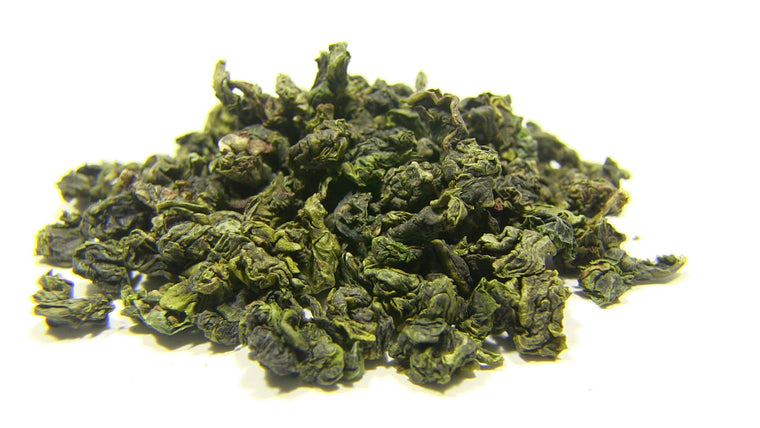 Oolong Tea - Ti Kuan Yin Iron Goddess - Black Iron Tea Traders