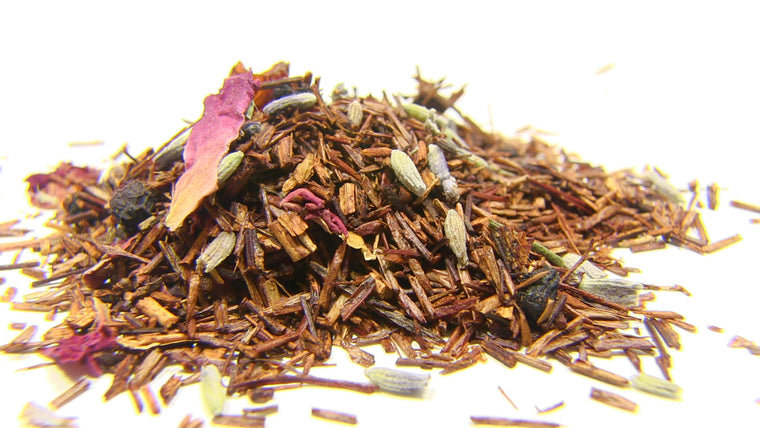 Rooibos Tea - Provence - Black Iron Tea Traders