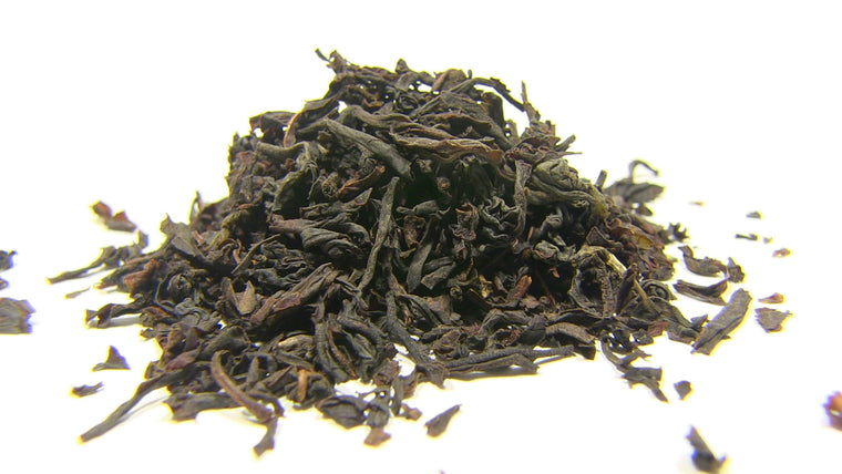 Black Tea - English Breakfast - Black Iron Tea Traders