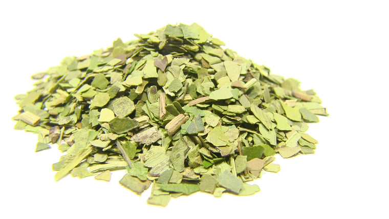 Brazil Green Yerba Mate - Black Iron Tea Traders