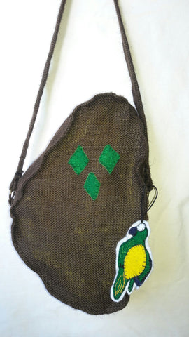 The Awali - Vincy Island Bag