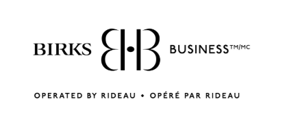 Birks operated by Rideau