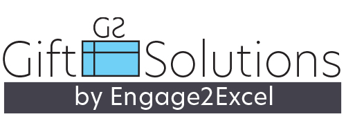 Gift Solutions – By Engage2Excel
