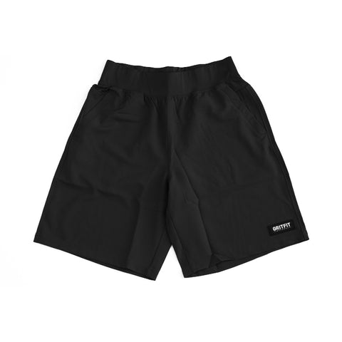 TOUGH Action Shorts (Black)