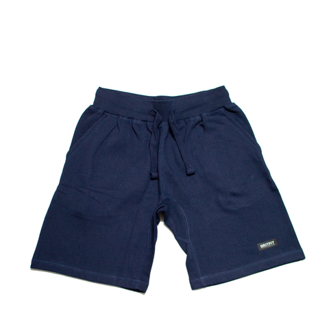 The Versa-Fit Shorts (Blue)