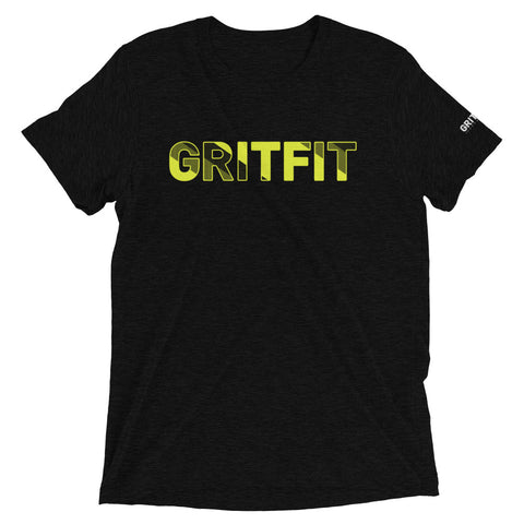 GRITFIT - Lines (Yellow)