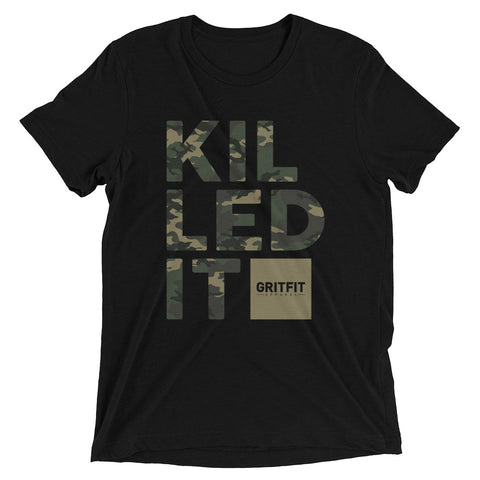 Killed It (Black)